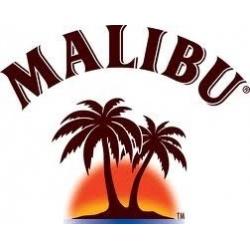 Malibu piña