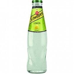 Shweppes Limón