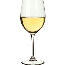 Copa de vino blanco Beronia...
